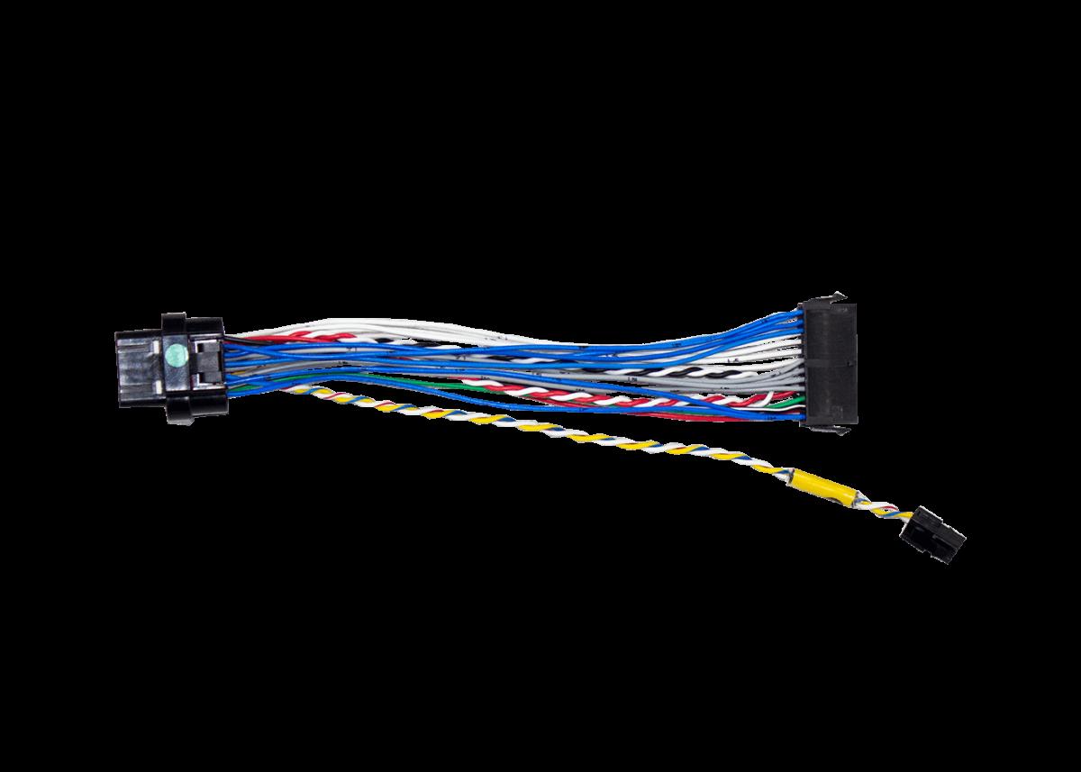 RAMAL ADAPTADOR DE FT200-FT250-FT300-FT350 A FT450