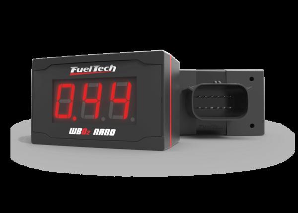 WideBand WB-O2 NANO Con Sensor Original Fueltech